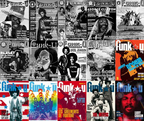 Funk-U-magazine+collection-