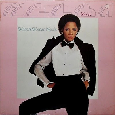 Melba Moore Never Say Never