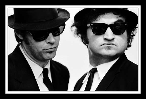 The Blues Brothers: Sweet Home Chicago