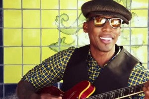"Video : Raphael Saadiq ""Day Dreams"""