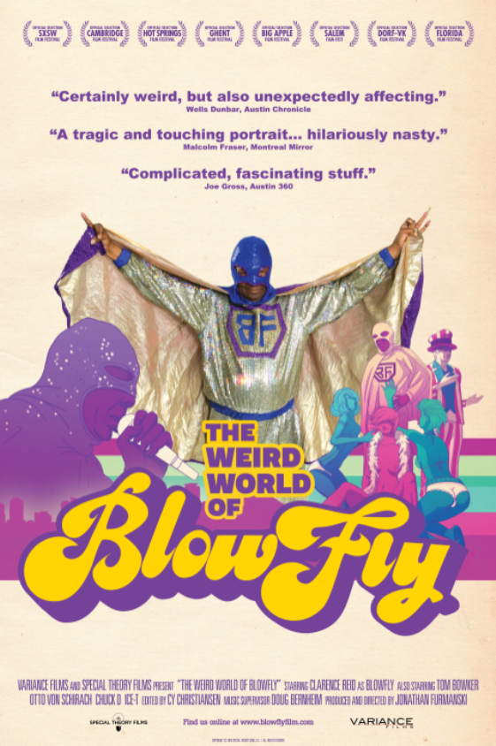 Blowfly-Poster