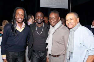Video: Earth, Wind & Fire Tribute featuring Mint Condition, Anthony David & Bilal
