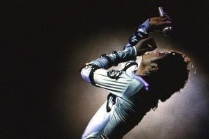 DVD : Michael Jackson, le Bad Tour à Wembley dispo le 19 septembre
