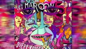 Maroon-5-Overexposed-cover