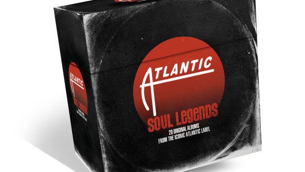 Atlantic Box 3D