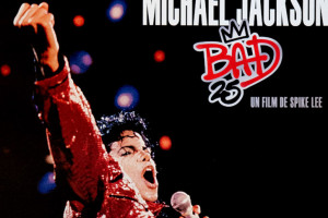 Spike Lee prsente Bad 25  Paris, un documentaire hommage  Michael Jackson