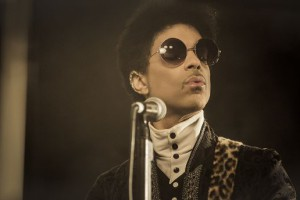 Audio : Prince &quot;RNR Love Affair&quot; (2012)