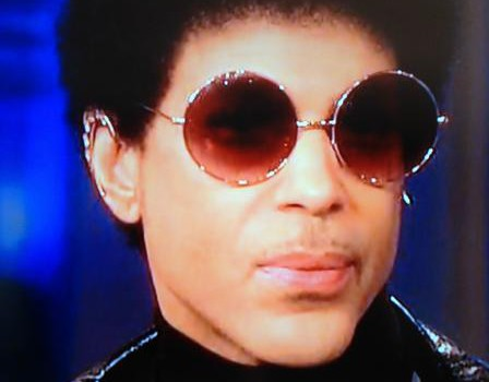 Prince-The View 2012