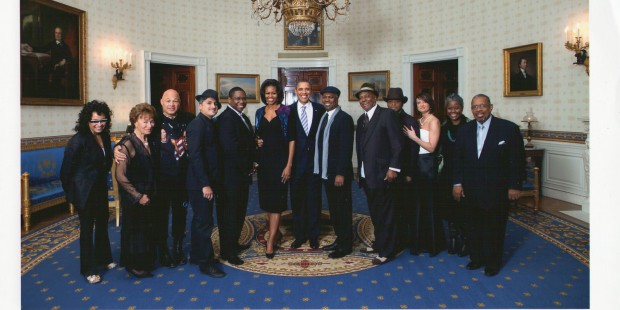 white house picture