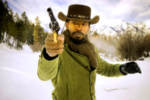 Audio : Django Unchained soundtrack
