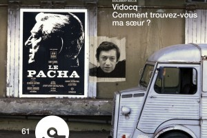 "Interview : Stéphane Lerouge revisite ""Le Pacha"" de Gainsbourg"