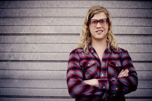 "Vidéo : Allen Stone ""Unaware"" & ""Is This Love"" Live au NAMM 2013"