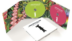 Jamiroquai - Emergency On Planet Earth - deluxe edition