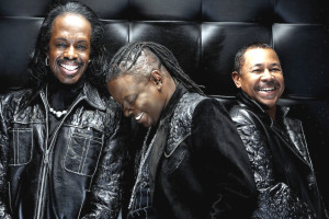 Earth, Wind & Fire en concert au Zénith de Paris le 11 juillet