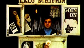Lalo Schifrin There's A Whole Lalo Schifrin Goin' On