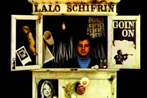 &quot;There&#039;s a Whole Lalo Schifrin Goin&#039; On&quot; en CD le 24 avril
