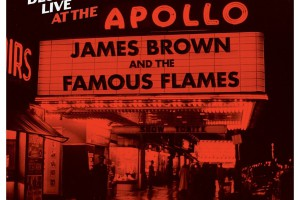 James Brown, Best Of Live At The Apollo (50th anniversary edition), le 25 juin en CD