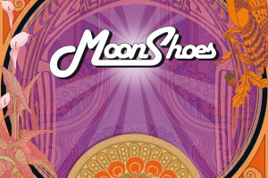 Vido : Moonshoes &quot;Boogieland&quot; album teaser