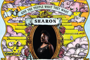 Audio : Sharon Jones &amp; The Dap-Kings &quot;Retreat !&quot; (2013)