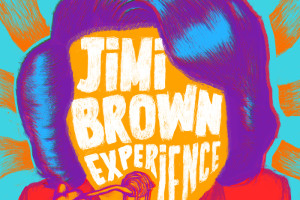 Jimi Brown Experience : Quand Jimi Hendrix télescope James Brown