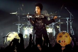Le nouvel album de Prince parrainé par Kobalt Music Group ?