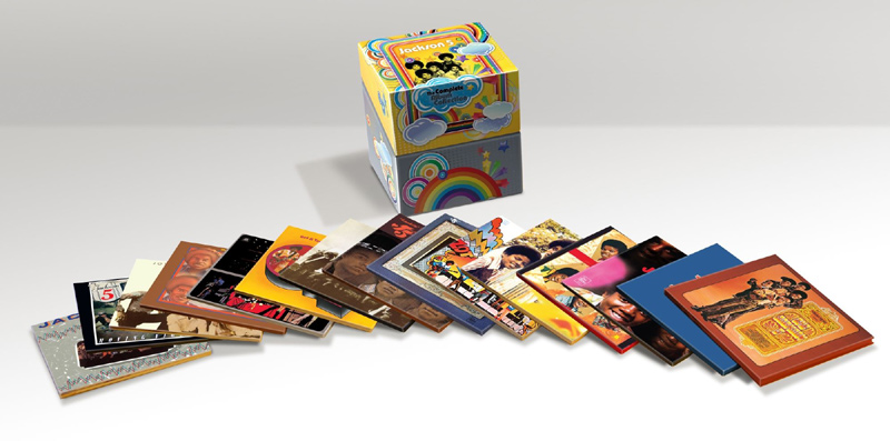 funk u un coffret de 15 cds des jackson 5 prix d ami le 25 novembre. Black Bedroom Furniture Sets. Home Design Ideas