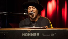 Dangelo+BrooklynBowl+2013