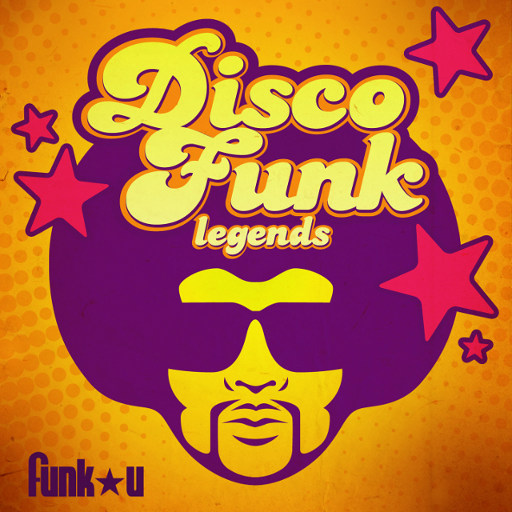 Funk U 187 La Compilation Disco Funk Legends Disponible