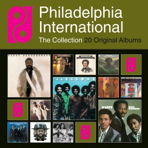 Philadelphia International Recordings