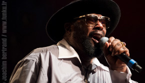 George Clinton Cabaret Sauvage
