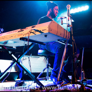 Robert Glasper Experiment_Paris_19Nov14_2_800pix