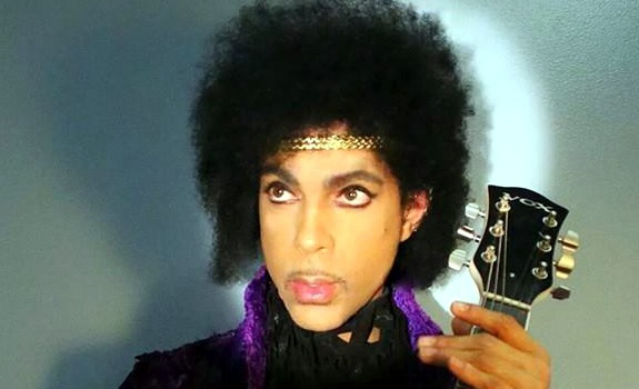 """Audio : Prince """"The Ex's Face"""""""