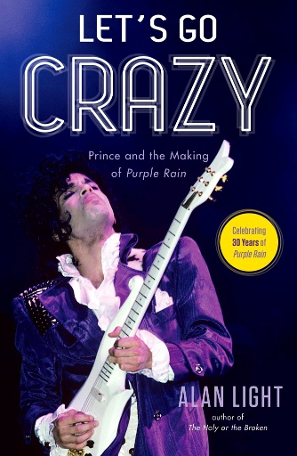 Prince+Lets+Go+Crazy+book