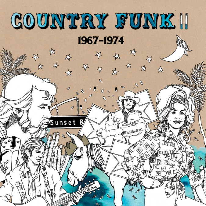 Country Funk II
