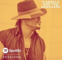 D'Angelo Spotify
