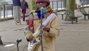 Nile Rodgers Londres 2015 2