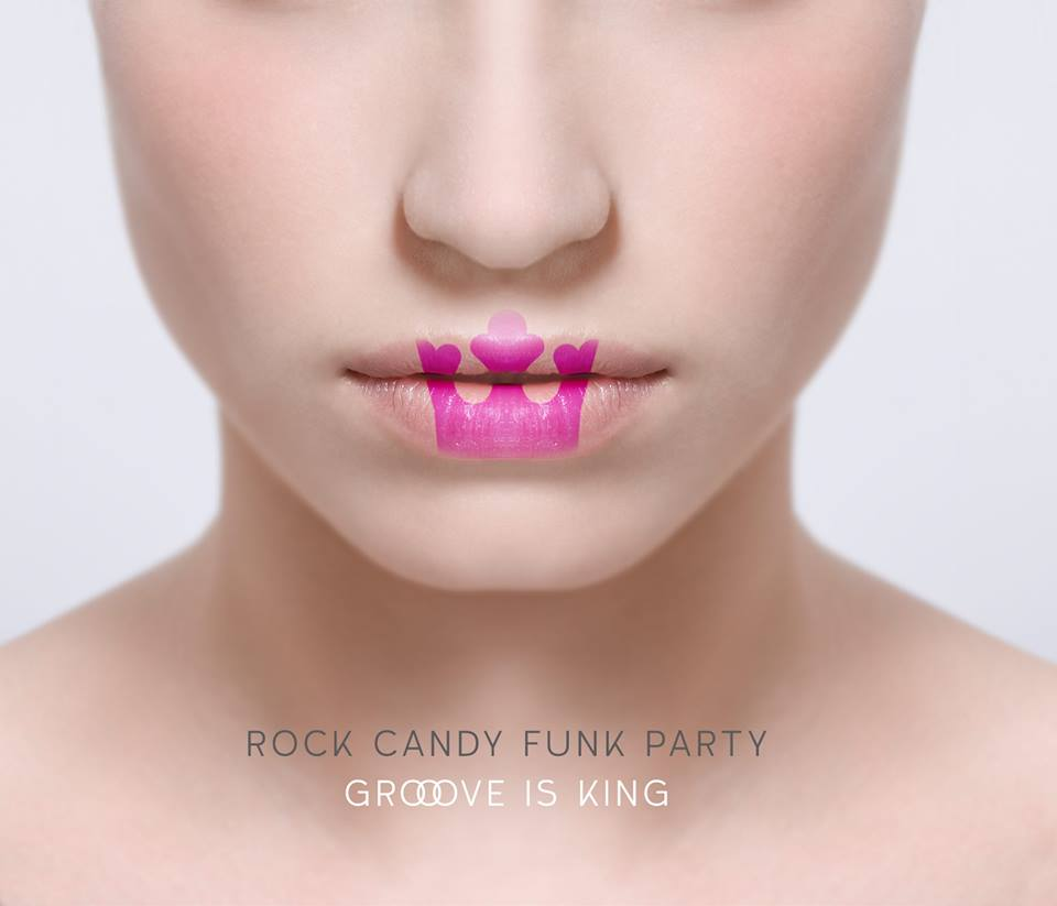 Rock Candy Funk Party 2015