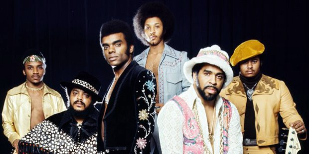 TheIsleyBrothers