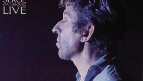 Gainsbourg Live 2