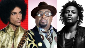 Prince+George+Clinton+Dangelo