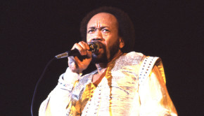 Earth Wind & Fire  File Photos