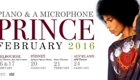 Prince+Piano&AMicrophone+Tour+Australie