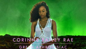 Corinne+Bailey+Rae+Green+Aphrodisiac_single