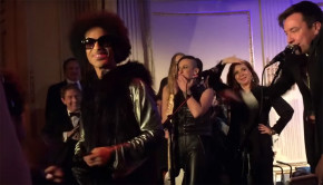 Prince+SNL+Afterparty
