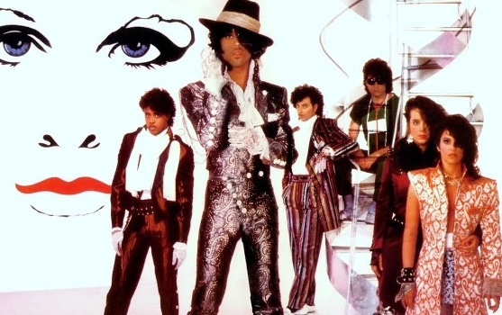 Prince+TheRevolution