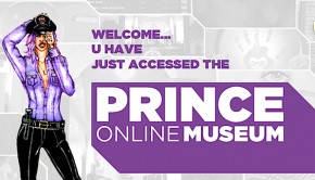 PrinceOnlineMuseum