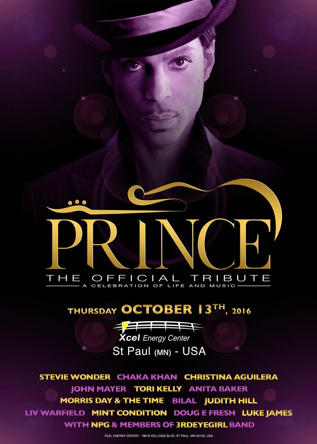 Prince+Official+Tribute
