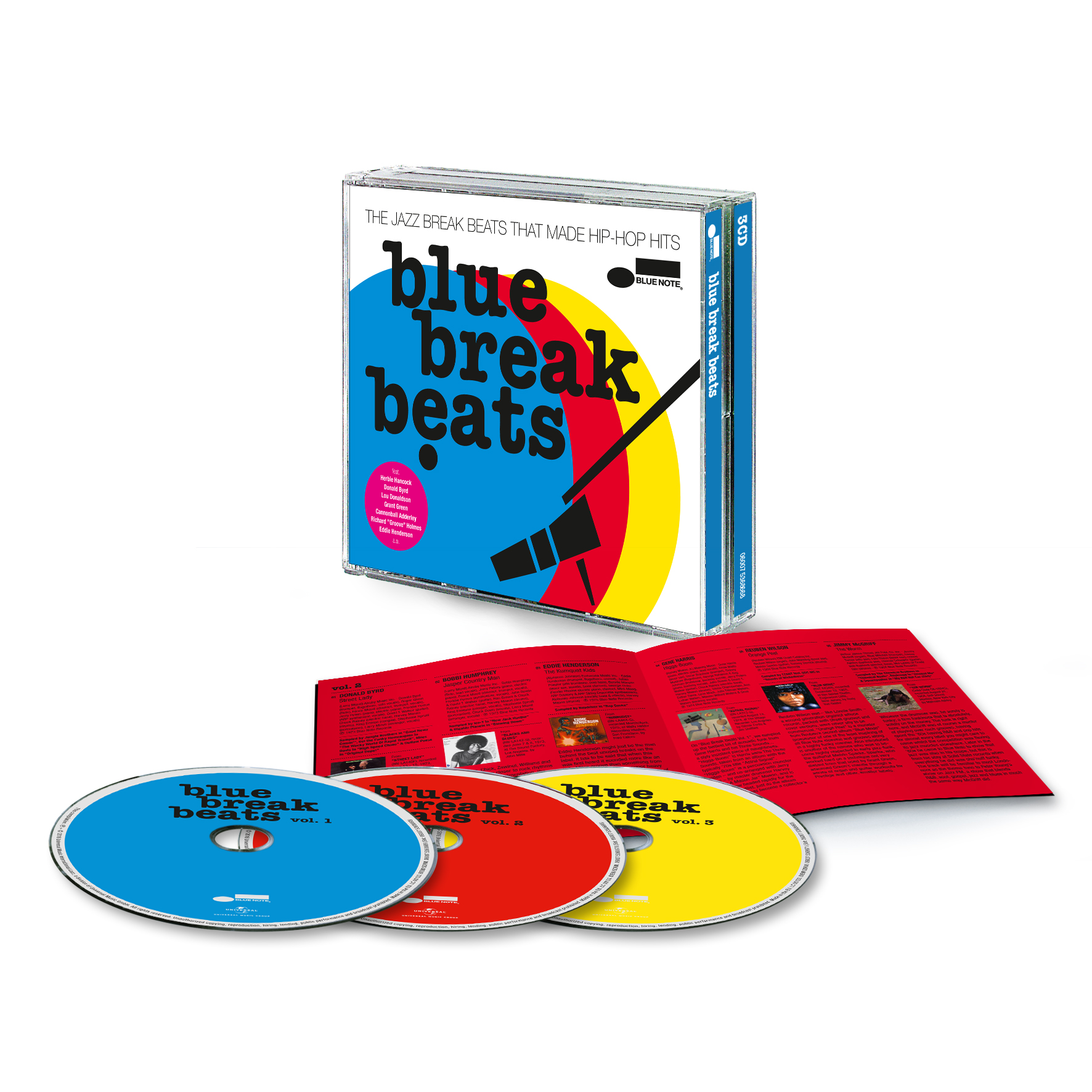 Blue Break Beats Box Set_06007 5368668_PACKSHOT