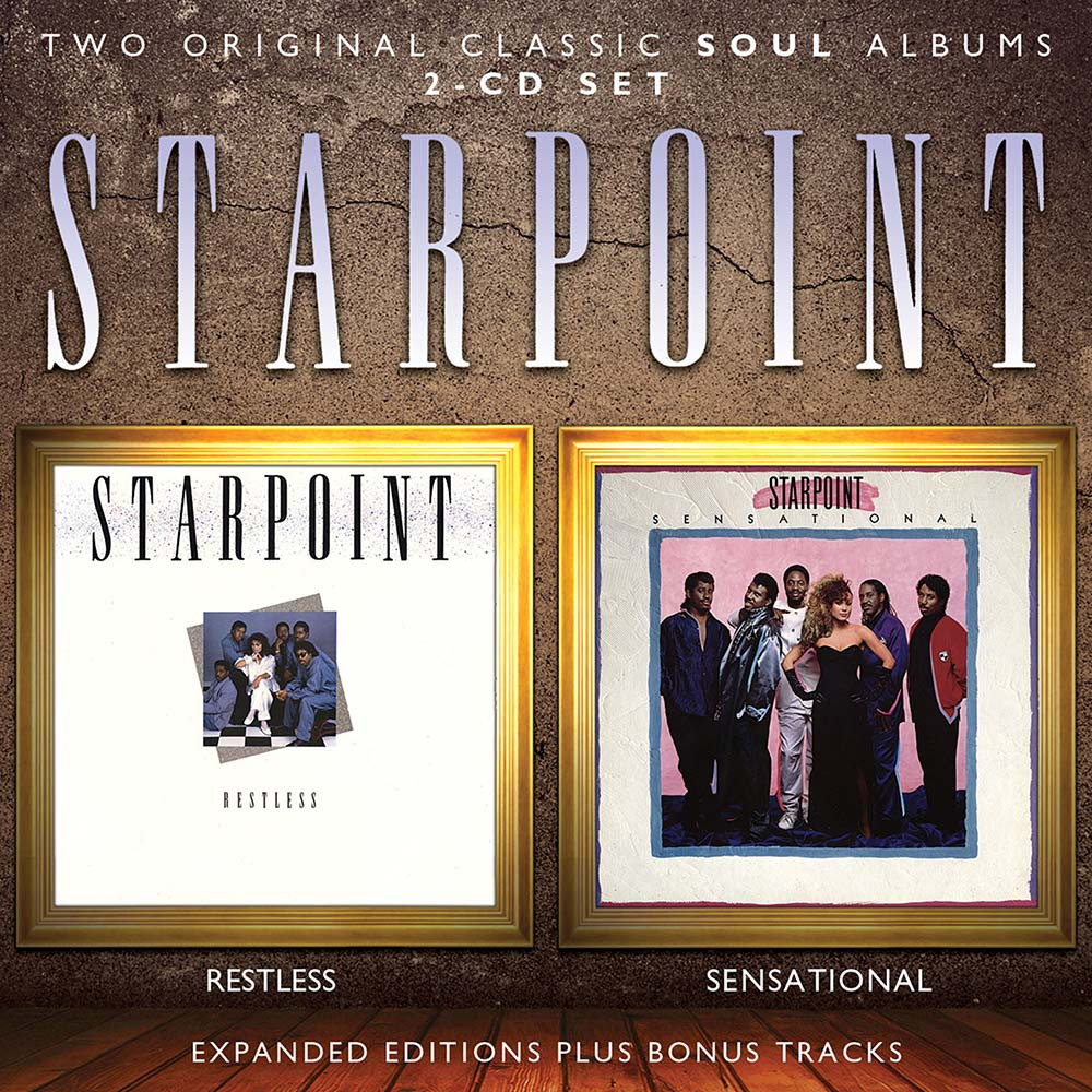 Starpoint - Till The End Of Time