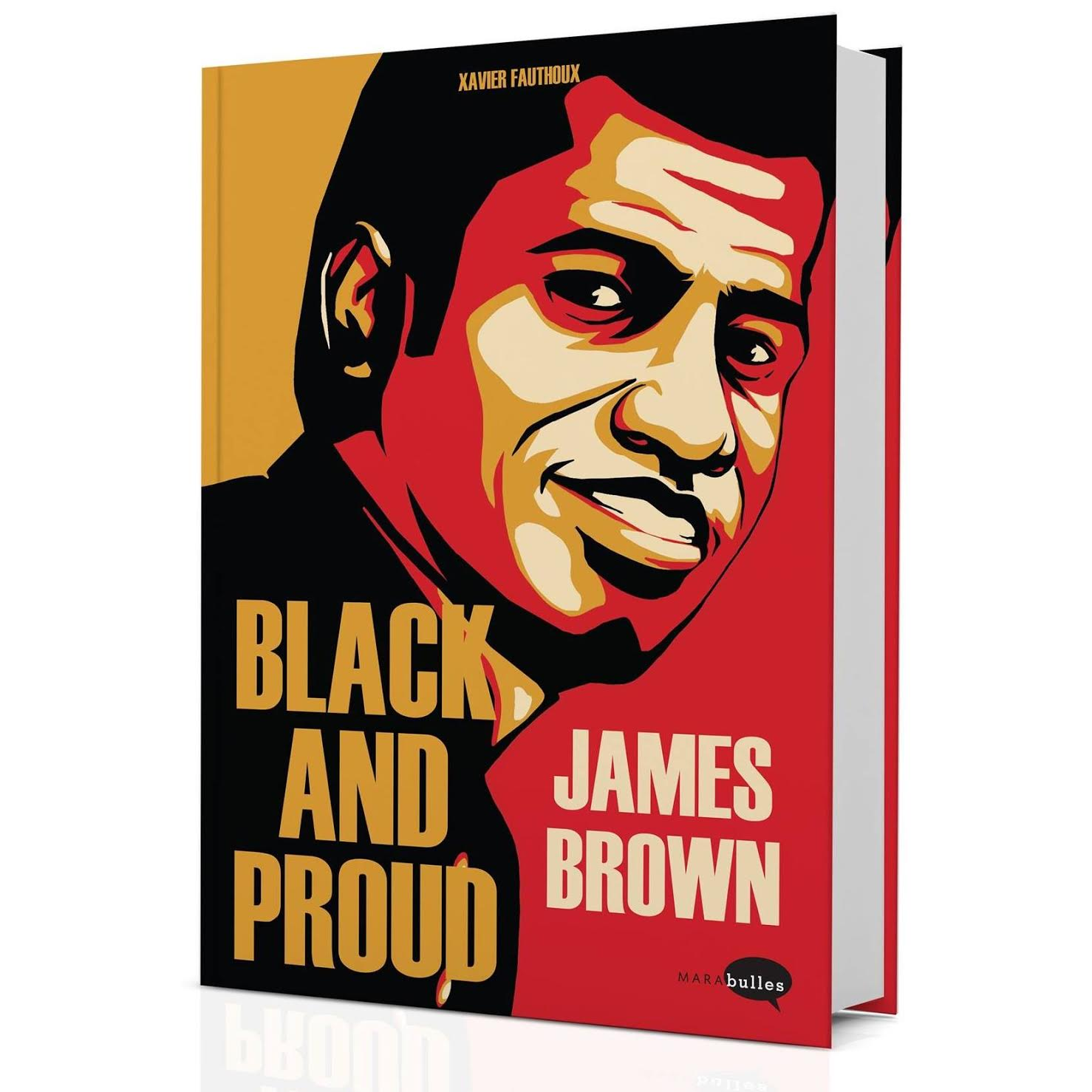James Brown BD-2